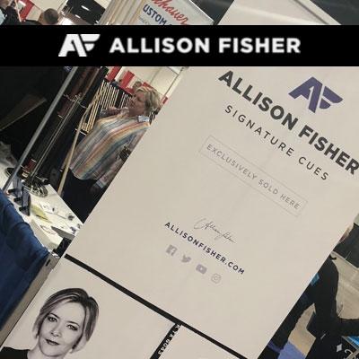 Allison-Fisher