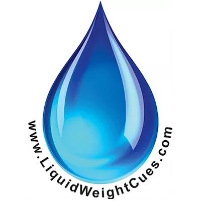 Liquid Weight Cues