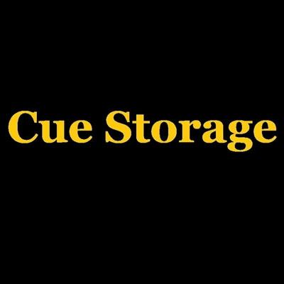Cue Storage