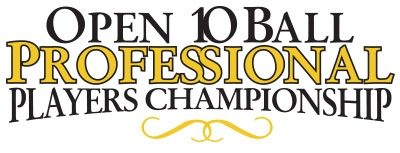 Open 10 Ball Pro Players Championship