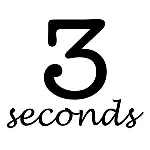 3 Seconds Cue